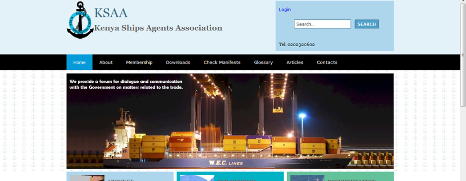 Kenya Ship Agents Association